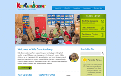 kids care academy new albany indiana